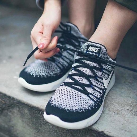 f6369afb45fa NWT Nike nikelab Gyakusou Lunarepic Flyknit 2